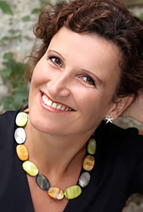 Monica Theiss Eröd