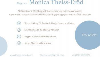 Ganz Einfach Singen Monica2